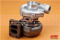 Turbocharger Komatsu Ta3103 6207 81 8330