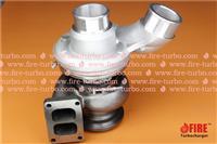 Turbocharger Mack S400s069 173126 631gc5153am3x