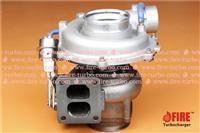 Turbocharger Navistar Gt3782d 1836094c93