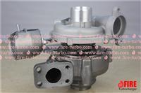Turbochargers Gt1544v 753420 5005s 11657804903 For Mazda