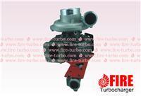 Turbochargers Hino Rhg8v S1760 E0102 Va520077