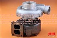 Turbochargers Hx50 3537639 For Scania 112 113 Truck And Buses
