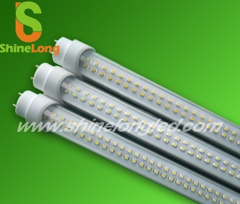 Tuv Approved 2ft 10w T8 Led Tube 5 Year Warranty