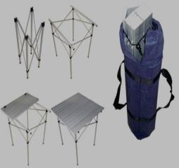 Tw Trade Show Tent Qt001