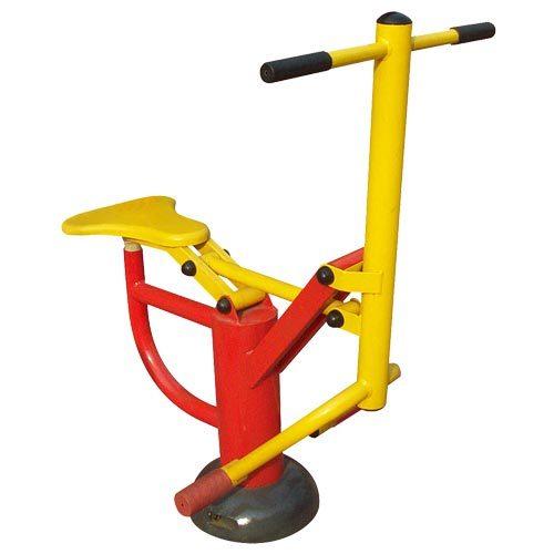 Twice Coated Outdoor Gym Equipment Rider Txj H007