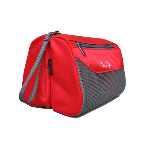 Two In One Detachable Wash Bag