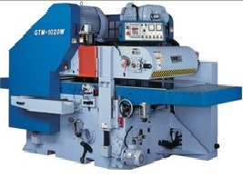 Two Side Planer Gtm 1020w