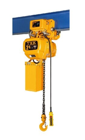 Txk Electric Chain Hoist Range From 300kg To 50ton