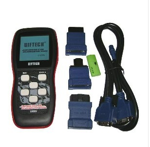 U695 Japanese Car Professional Diagnostic Tool