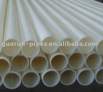 Uhmwpe Pipe Used In The Food Convey