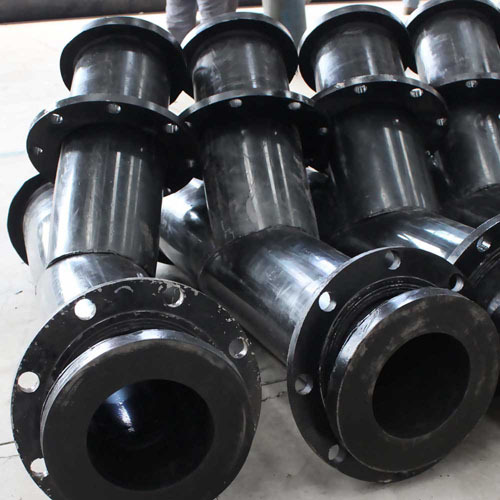 Uhmwpe Tee Pipe Fittings