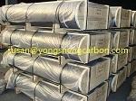 Uhp Graphite Electrode Yong Sheng