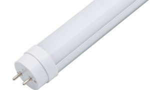 Ultra Bright High Cri T8 Led Tube Milky Cover