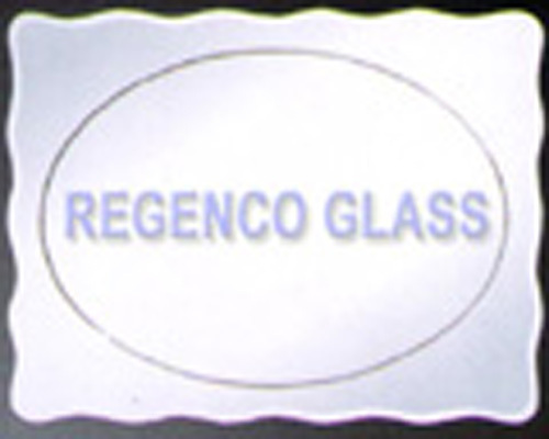 Ultra Clear Beveled Mirror