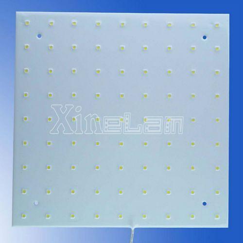 Ultra Thin 3mm Frameless Led Light Panel For Advertising Backlight