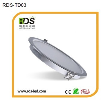 Ultra Thin Latest Round Shape Led Down Light