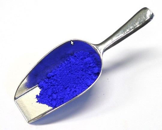 Ultramarine Blue 461