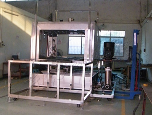 Ultrasonic Dies Cleaning Equipment