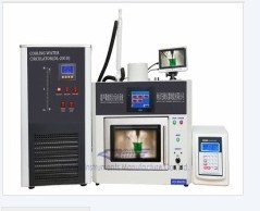Ultrasonic Microwave Reaction System Xo Sm50