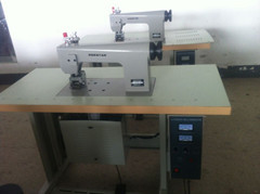 Ultrasonic Sewing Machine 60d