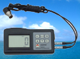 Ultrasonic Thickness Gauge Tm 8812 8812c