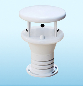 Ultrasonic Weather Station Outdoor Usage