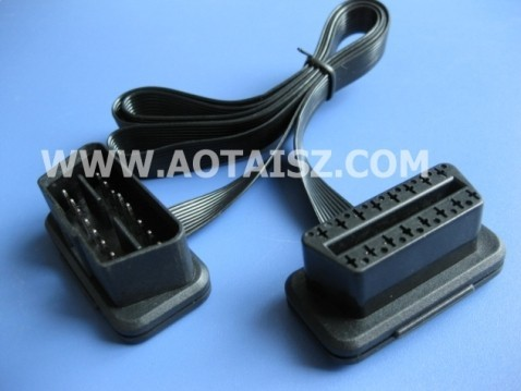 Ultrathin Obd Flat Cable