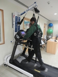 Un Weigh Mobility Trainer
