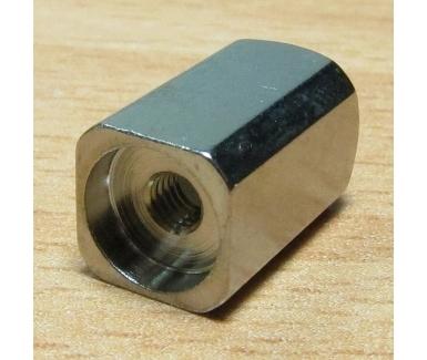 Under Valve Selectatec Cnc Milling Parts