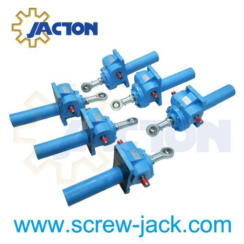United States Stype Jtm Series Worm Gear Screw Jacks