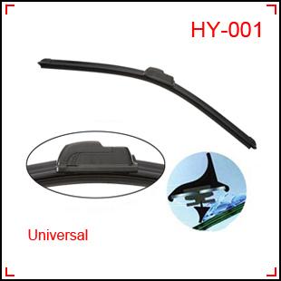 Universal Flat Wiper Blades