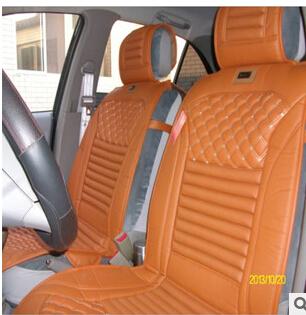 Universal Size Ut 002 Car Seat Cover 10 Pcs Full Set