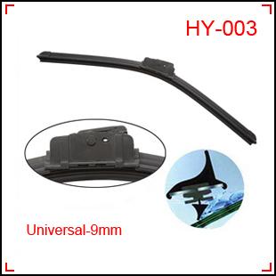 Universal Soft Wiper Blades
