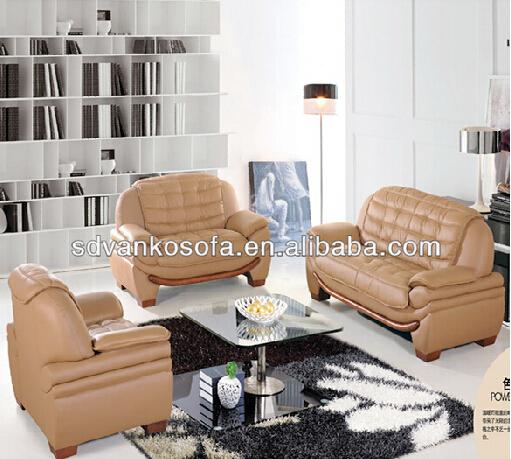 Upholstered Living Room Furniture