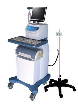 Urocomp 2000 Urodynamics Measuring System