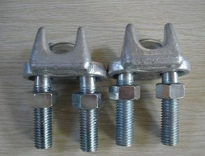 Us Drop Forged Wire Rope Clip