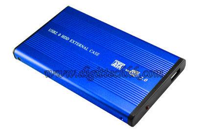 Usb 2 0 5 Sata Hard Disk Drive Case Enclosure