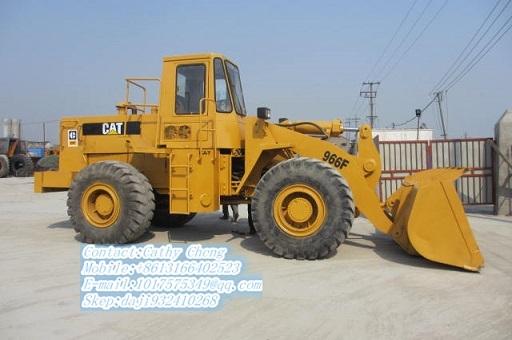 Used Cat 330c 2 Excavator