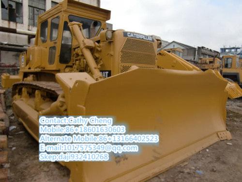 Used Cat D8k 1 Bulldozer