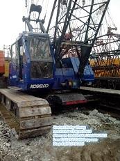 Used Kobelco 7055 2 Crane