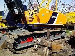 Used Kobelco 7055 Crane