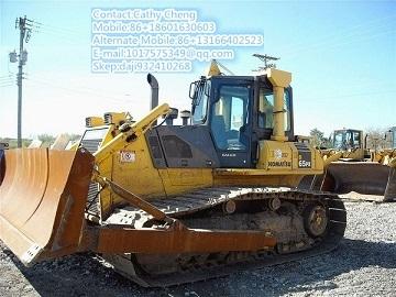 Used Komatsu D65px 15 Bulldozer