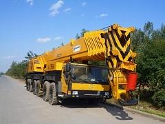 Used Tadano Ar2500m 2 Crane