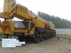 Used Tadano Ar2500m Crane