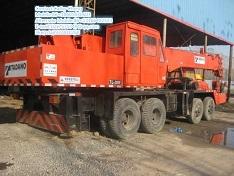 Used Tadano Tl300e Crane