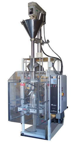 Used Universal Mark Series Vertical Form Fill Seal Machine