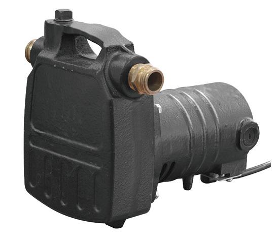 Utility Pump Transfer