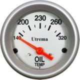 Utrema Auto Electrical Oil Temperature Gauge