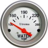 Utrema Auto Electrical Water Temperature Gauge