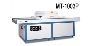 Uv Curing Machines Instant Drying For Printing Coating Ming Tai